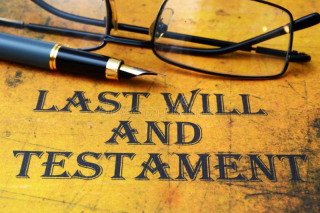 Last-will-testament-close-up-33437877